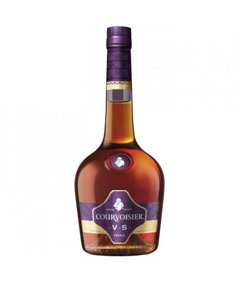 Courvoisier VS - Cognac - 40% - 70 cl