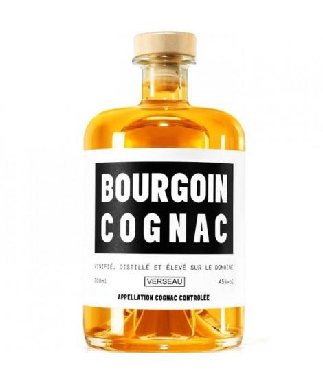 Bourgoin - Cuvée Verseau - Cognac - 45% - 70 cl