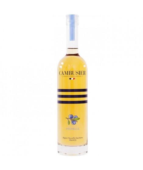 Cambusier - Liqueur de Prunelle de Nouvelle-Aquitaine - 35,0 % Vol. - 50 cl