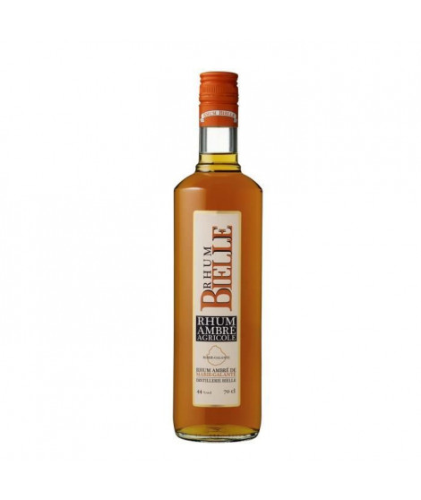 Bielle - Rhum Ambré Agricole - 44% - 70 cl