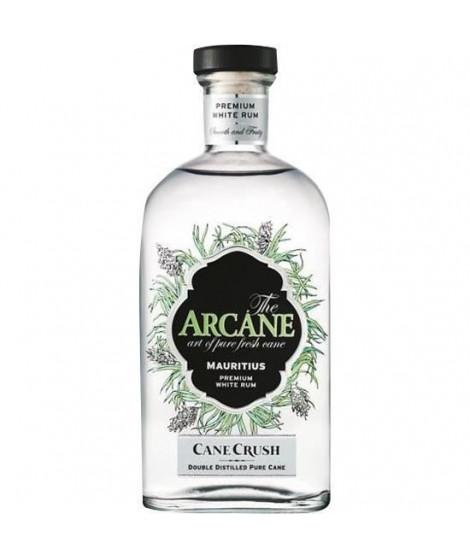 ARCANE Cane Crush - 70 cl - 43,8 °