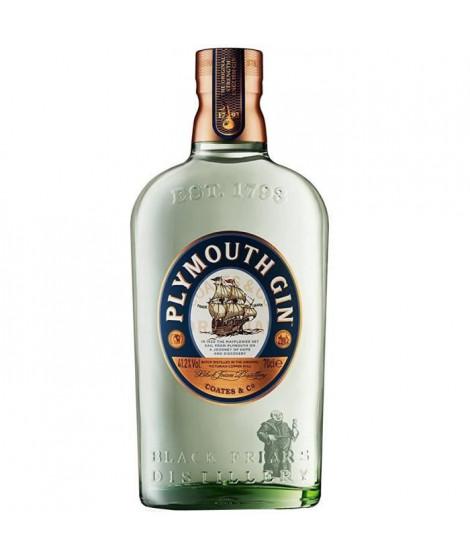 Gin PLYMOUTH  Original  41.20° 70cl
