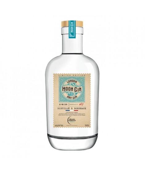 Moon Gin par Moon Harbour - London Dry Gin - 45,8% vol - 70 cl