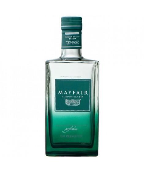 Gin Myfair LONDON DRY - 70 cl - 40 °