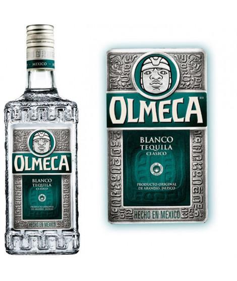 Tequila Olmeca Blanco
