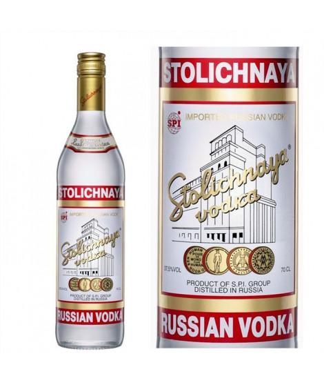 Stolichnaya (70cl)