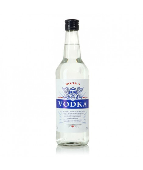 Vodka Premium - 37.5%vol - 70cl