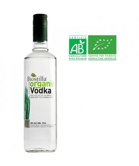 Walcher - Biostilla - Vodka - Bio - 40% - 70 cl