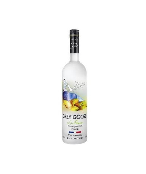 Grey Goose La Poire Vodka 70 cl - 40°