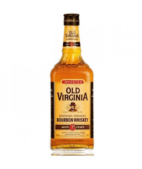 Old Virgina Bourbon Whisky 6ans