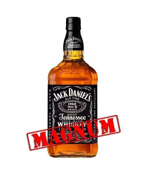 Jack Daniel's N°7  Magnum 1.5L