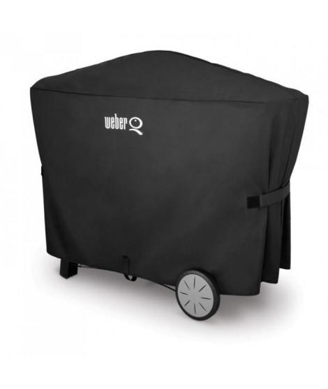 WEBER Housse Premium pour Séries Q 2000 avec chariot et Q 3000