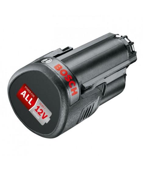 BOSCH Batterie Lithium 12 V 2,5 Ah