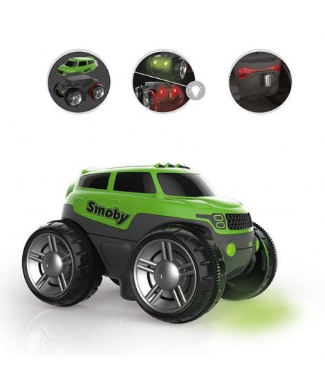 FleXtreme Voiture Suv - SMOBY