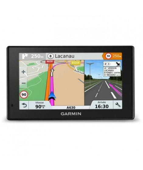 GARMIN GPS DriveSmart 51 Europe LMT-S