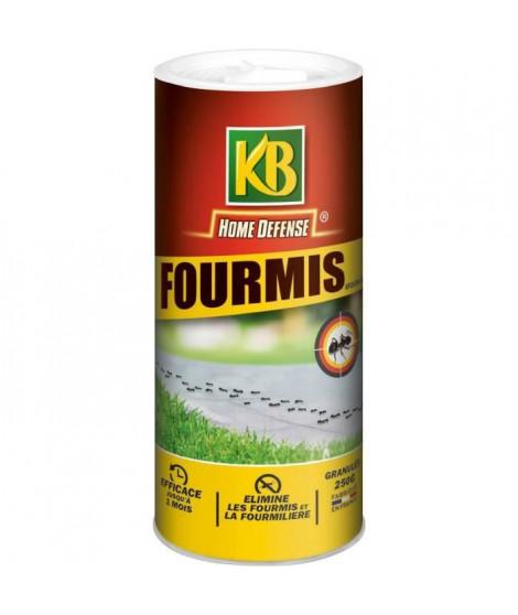 KB Fourmis arrosage - 250 g