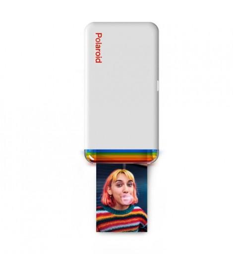 Polaroid Hi·Print 2×3 Imprimante de poche - Blanc