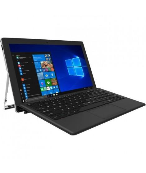 THOMSON - Tablette PC 2en1 - HERO11C-4GR64 - 11,6 - FHD - Intel Celeron - 4Go - Stockage 64Go -  - Windows 10 Professionnel