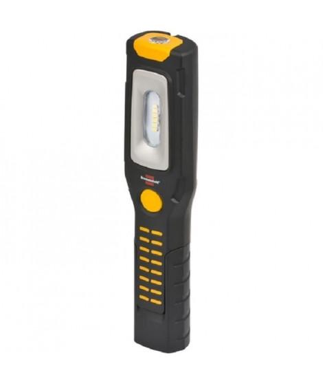 BRENNENSTUHL Lampe de poche portable 6+1 LED multifonction rechargeable