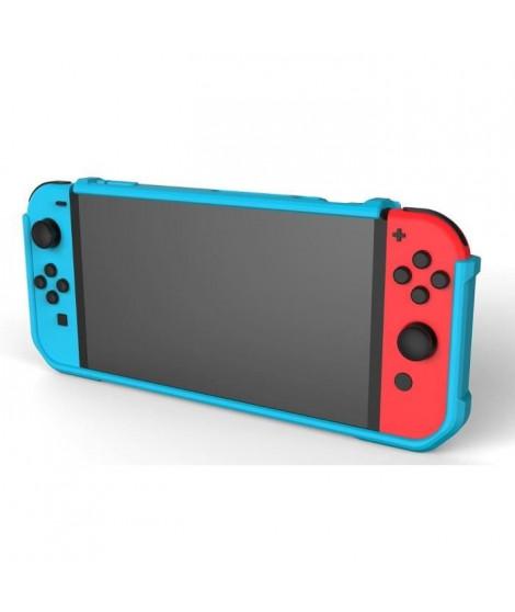 Etui de protection anti-chocs et anti-dérapante pour Nintendo Switch