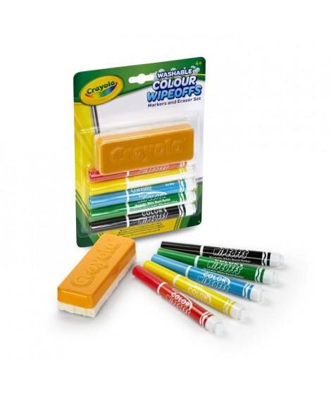 Crayola - Set pour Tableau Blanc  -