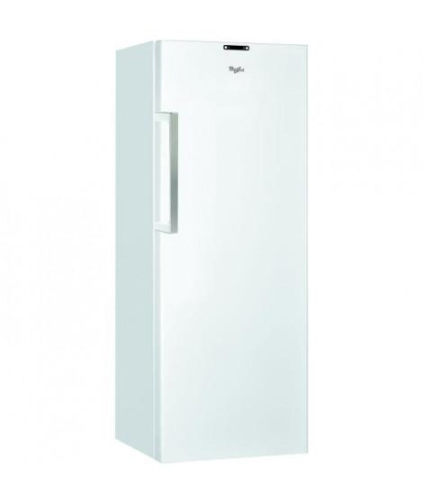 Whirlpool ZU35642NFW - Congélateur armoire - 344L - Froid ventilé No frost - A++ - L 71 x H 187 cm - Pose libre - Blanc