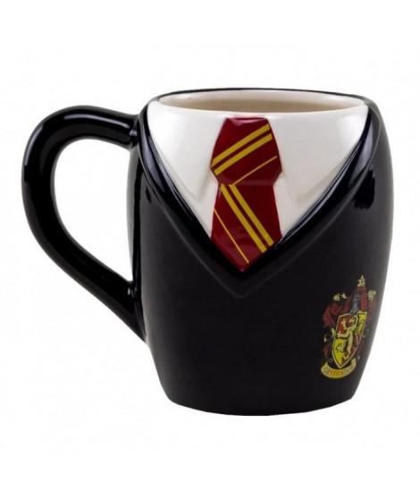 Mug 3D Harry Potter : Uniforme Gryffondor