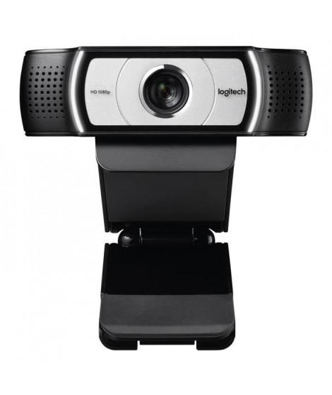 WEBCAM HD 1080P C930E NOIR