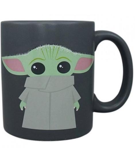 Mug Baby Yoda The Child - Star Wars - Mandalorian - 400ml