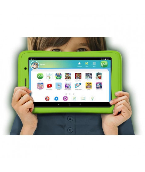 KURIO C19112 Tablette Gulli Connect 2 - 7 8 Go