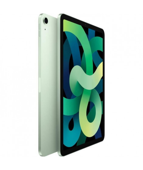 Apple - 10,9 iPad Air (2020) WiFi 256Go - Vert