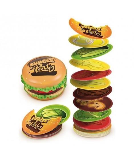 Goliath - Burger Party