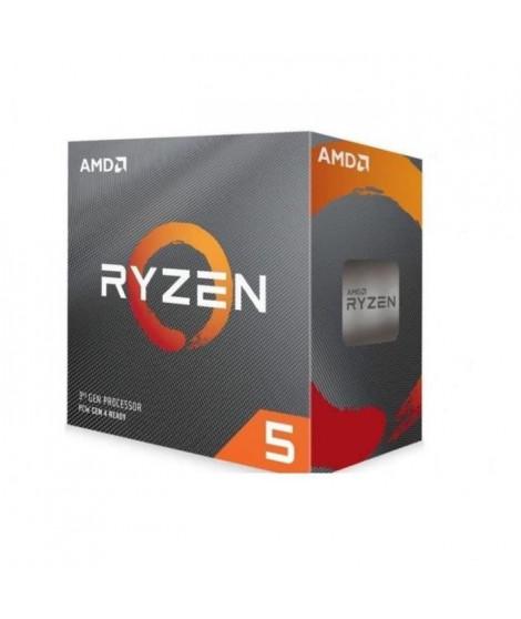 Processeur AMD Ryzen 5 3500X - AM4 - 6 coeurs - 3,6/4,1 GHz - TDP 65W