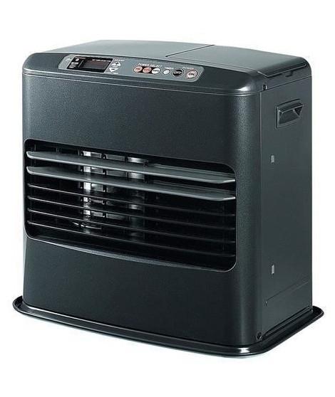 TOSAI 4602 - 4600 watts - Poele a pétrole électronique - Détecteur de CO2 - Multiples sécurités.