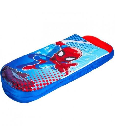 Spider-Man - Lit junior ReadyBed - lit gonflable pour enfants avec sac de couchage intégré