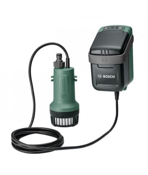 Pompe a eau Bosch - Garden Pump 18V (sans batterie ni chargeur)