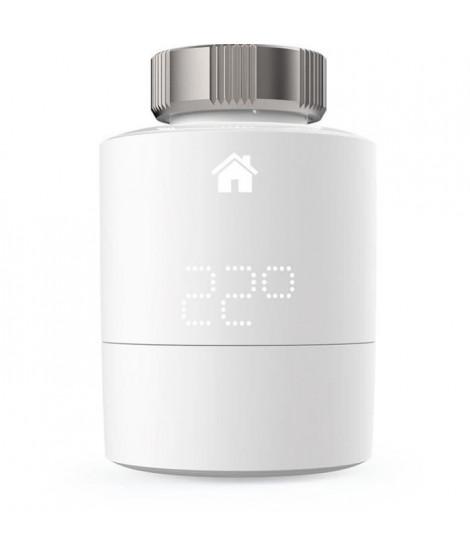 tado° - Tete thermostatique Intelligente (x1)