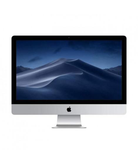 iMac 27 5K Retina - Intel Core i5 - RAM 8Go - 1To Fusion Drive - AMD Radeon Pro 575X