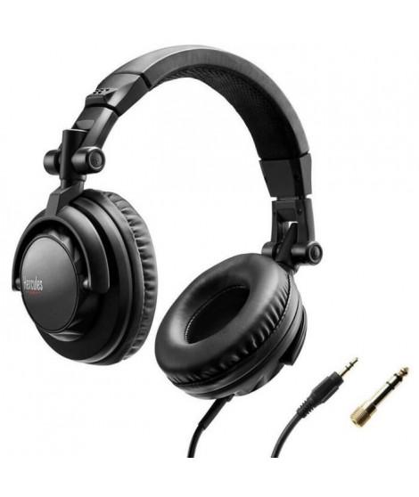 HERCULES Casque audio HDP DJ45