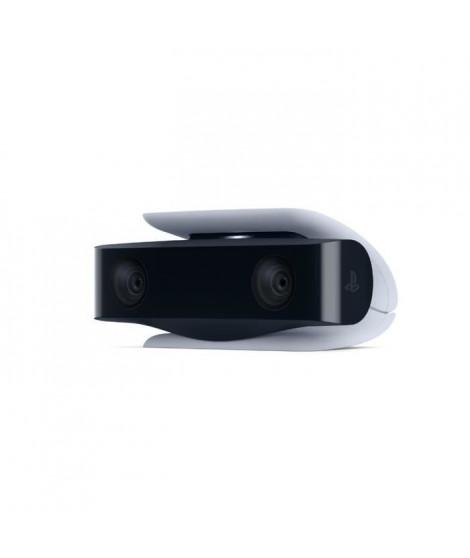 Caméra HD Blanche/White pour PS5 - PlayStation Officiel