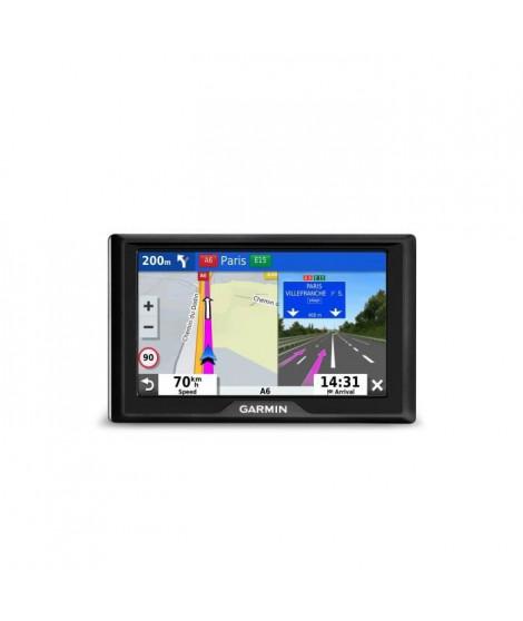 GARMIN GPS Drive™ 52 LMT-S (SE)