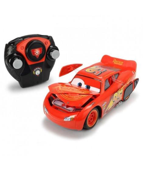 CARS 3 Crash 1/24 Mc Queen
