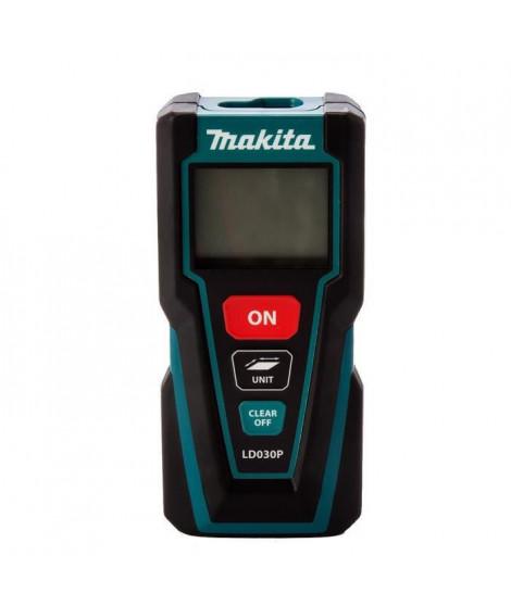 MAKITA Télémetre laser LD030P 30 m