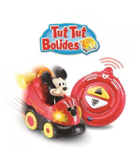 Vtech - Tut Tut Bolides - La magi-voiture télécommandée de Mickey