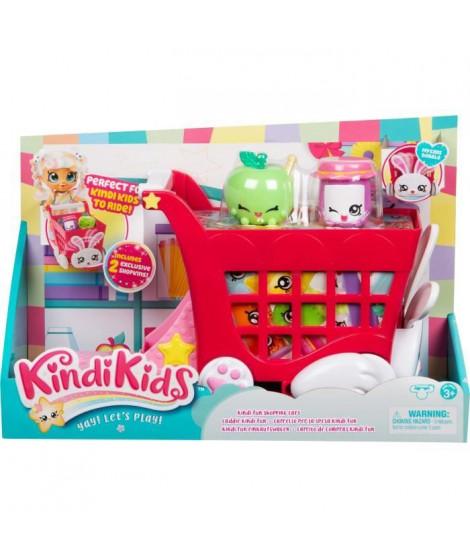 Kindi Kids - 50001 - Caddie