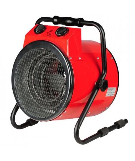 DX DREXON Canon a chaleur rouge 3000W