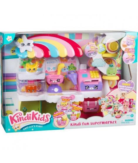 Kindi Kids - 50003 - Supermarché