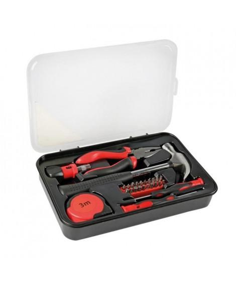 COGEX Mallette a outils - 26 pieces