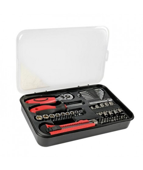 COGEX Mallette a outils - 35 pieces