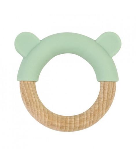 """SARO - Nature Toy """"Petites oreilles menthe"""